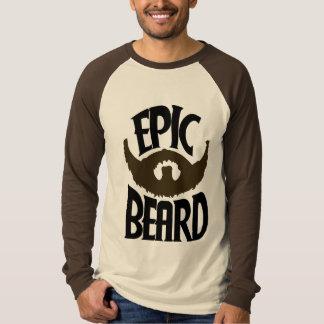 Epic Beard Tees