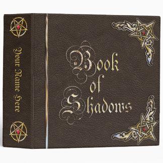 Epic Book of Shadows Binder