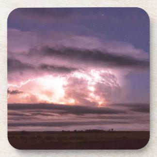 Epic_Cloud_To_Cloud_Lightning_Storm Posavasos