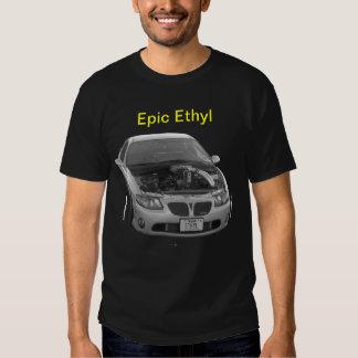 Epic Ethyl Dresses