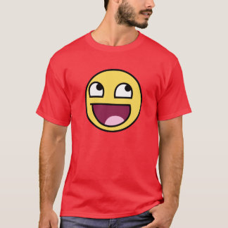 Epic Face Adult Tee