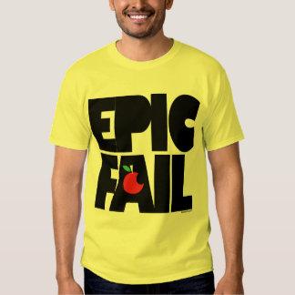 EPIC FAIL 1 (Light Shirt) Shirt
