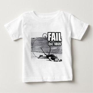 Epic fail. baby T-Shirt
