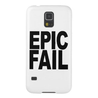Epic Fail Cases For Galaxy S5