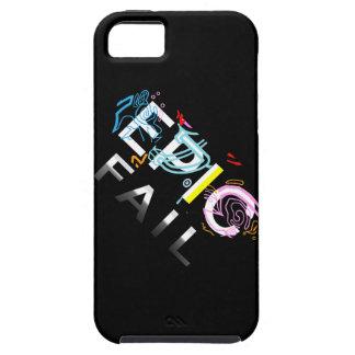 EPIC FAIL iPhone 5 CASE