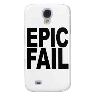 Epic Fail Galaxy S4 Case