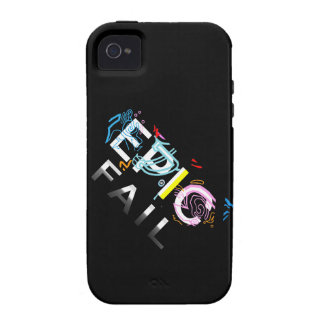 EPIC FAIL VIBE iPhone 4 COVER