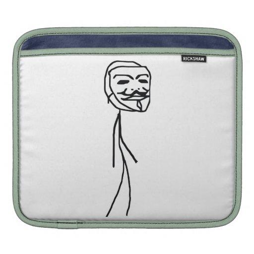 Epic Fail Guy iPad1/iPad2 Sleeve Sleeve For iPads