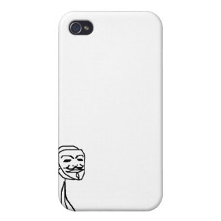 Epic Fail Guy iPhone4 Case iPhone 4 Cases