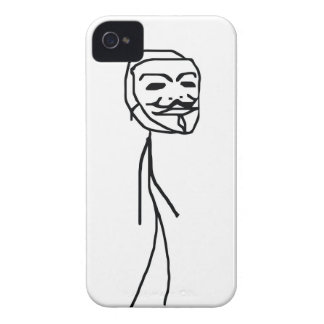 Epic Fail Guy iPhone 4/4S Case iPhone 4 Cover