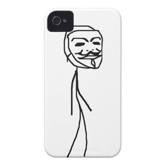Epic Fail Guy iPhone 4/4S Case