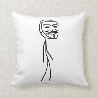 Epic Fail Guy Pillow