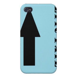 Epic fail iPhone 4/4S cover