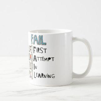 """""""Epic Fail"""" Mug"""