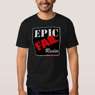 Epic Fail Radio Men's Tee! Tshirts