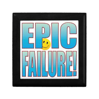 Epic Failure Life B Gift Box