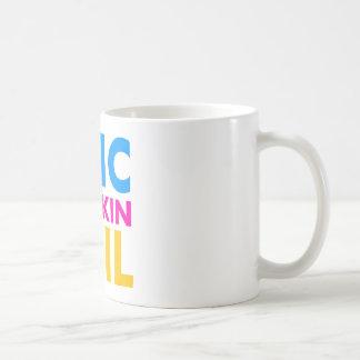 Epic Freaking Fail Mug