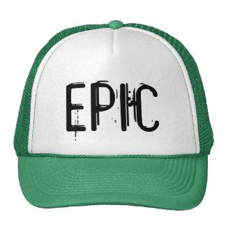 EPIC Hat