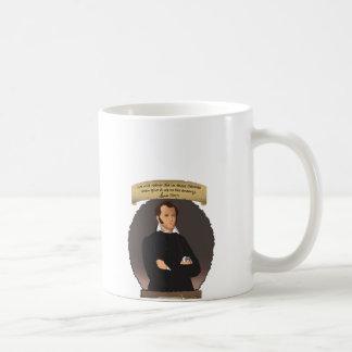 Epic Hero James Bowie! Coffee Mug