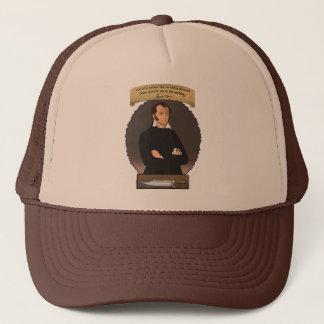 Epic Hero James Bowie! Trucker Hat