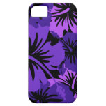 Epic Hibiscus Floral Hawaiian iPhone 5 Cases