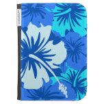 Epic Hibiscus Hawaiian Kindle Folio Kindle Folio Case
