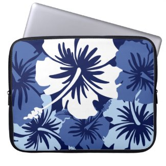 Epic Hibiscus Hawaiian Neoprene Wetsuit electronicsbag