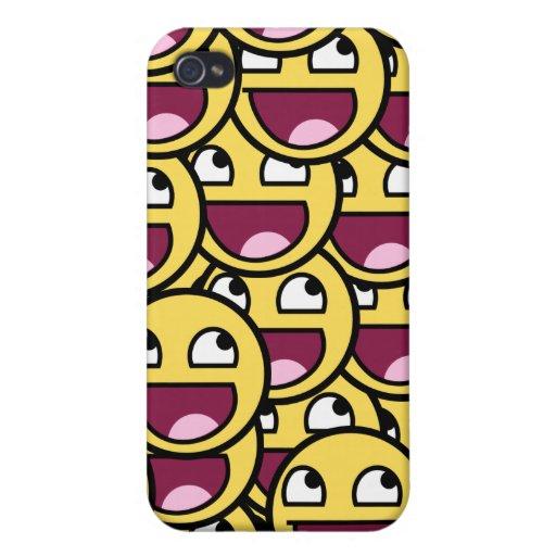 Epic iPhone 4 Case
