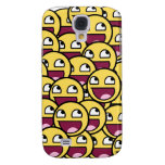 Epic iPhone Case Galaxy S4 Covers