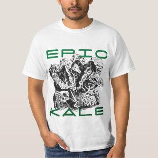 Epic Kale Tshirts