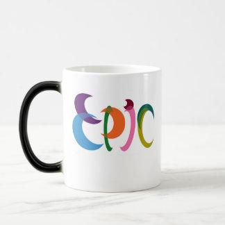 EPIC MAGIC MUG
