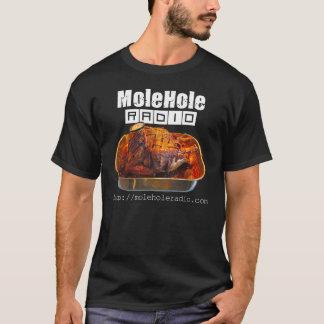 Epic Mega Baco'Turkey Dark T-Shirt