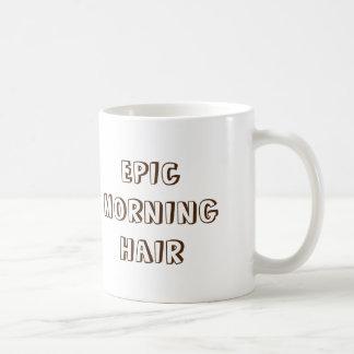 Epic Morning Hair Mug
