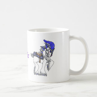Epic mounts coffee mug