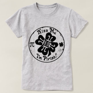 Epic Pi Day and St. Patrick's Day 2 in 1 T-Shirt