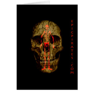 Epic Pirates Banner #4 Card