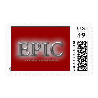 Epic Postage