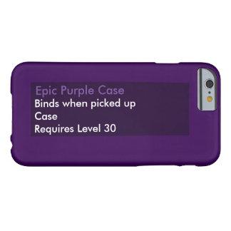 Epic Purple Case