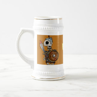 Epic Quest Tankard Mug