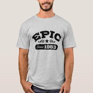 Epic Since 1983 T-Shirt