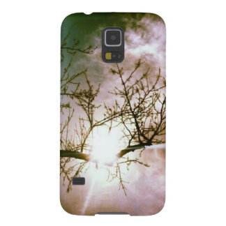 Epic Sky (Clouds and Skies) Galaxy S5 Case