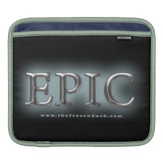 Epic Sleeves For iPads