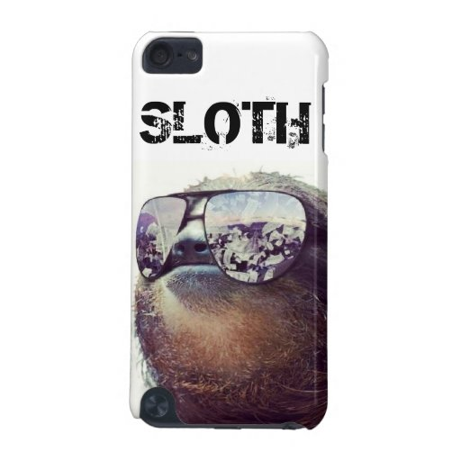 sloth iphone case epic sloth ipod touch 5 ipod touch 5th generation 6114