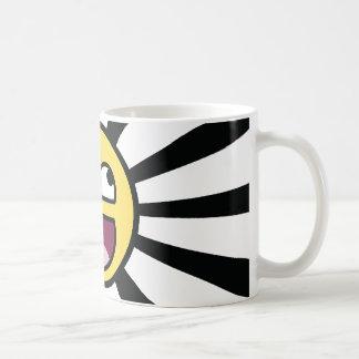 Epic Smiley Coffee Mug