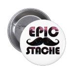 Epic Stache Button