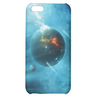 Epic Story iPhone 5C Cases