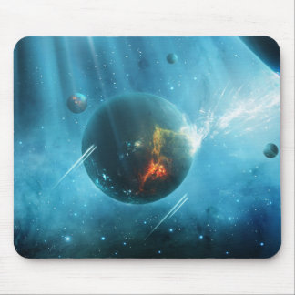 Epic Story Mouse Pads