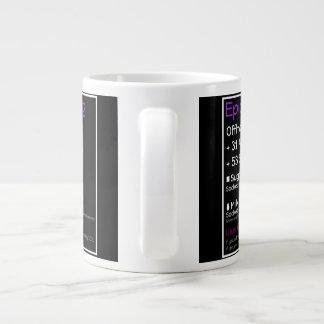 Epic Tea Mug Black