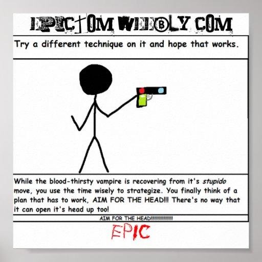 Epic Tom Print 10