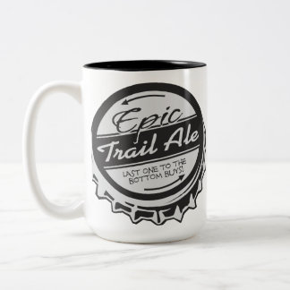 Epic Trail Ale Mug